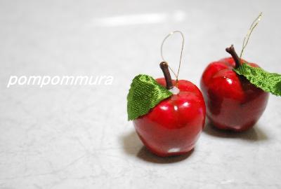 りんごのヒミツ