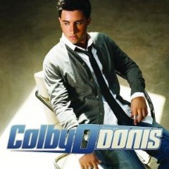 Colby O'Donis 「Colby O」