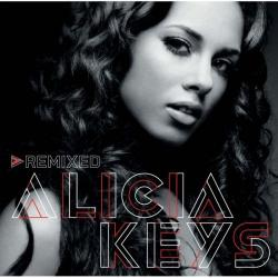 Alicia Keys 「Remixed」