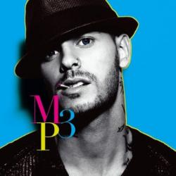 M. Pokora 「MP3」