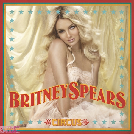 Britney Spears 「Circus」