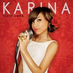 Karina 「First Love」
