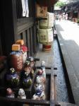 飛騨高山の造り酒屋
