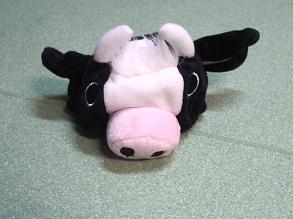 噂の牛さん
