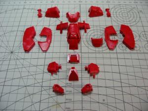 胸部赤色1