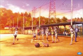 CLANNAD DVD第1巻