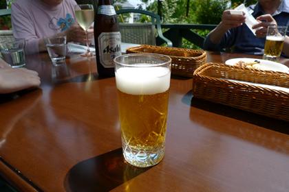 至福のビール