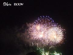 2009.08.29花火大会