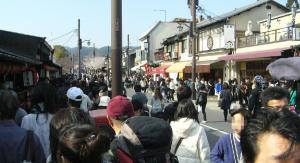 P1140631嵐山