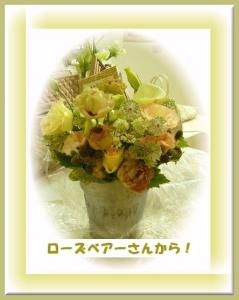 P1150300お花~