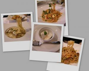 イタリア料理レガーロ