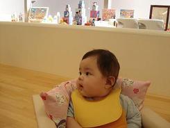 赤ちゃんレストラン