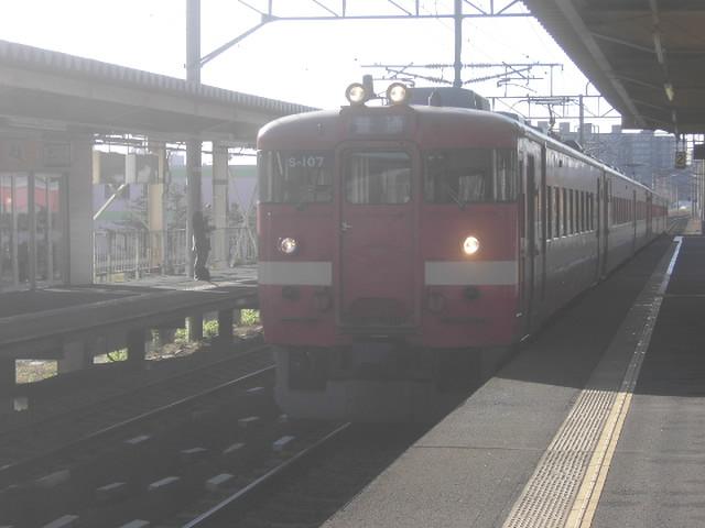 JR北海道711系