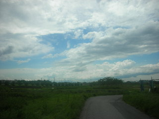 彩の国埼玉の景色
