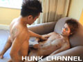 最新作 - HUNK CHANNEL