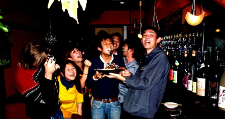 佳樹26歳誕生日!