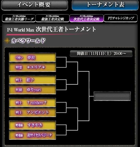 対戦表20081101