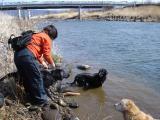 2006 04 09 ワイルドな水場-1.jpg