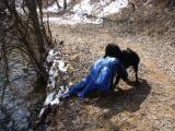 2007 03 16 ポー人Dummyフィールド練習