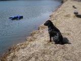 2007 03 16 パール人Dummy水上練習-1