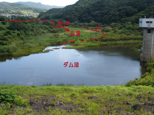 Top2007 08 14 堰堤からの全景.JPG