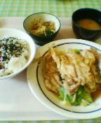 lunch070131
