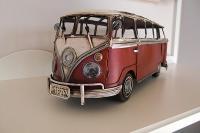 アンティークバス