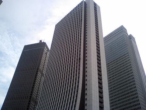 西口高層1