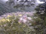 裏山からの風景2