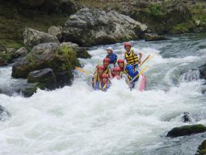 保津川-小鮎の滝