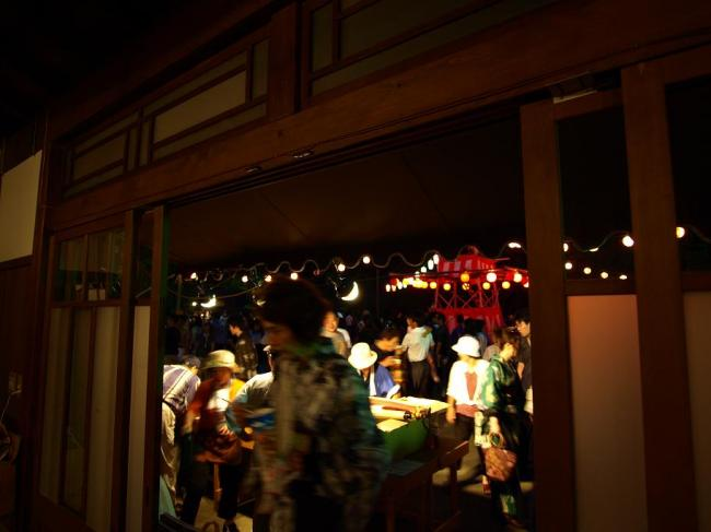 江戸資料館夜 112s