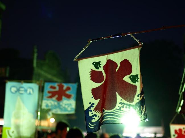 江戸資料館夜 148s
