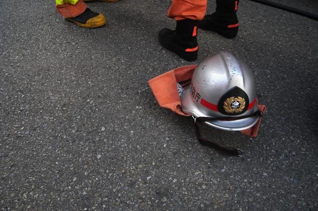 消防隊 050s