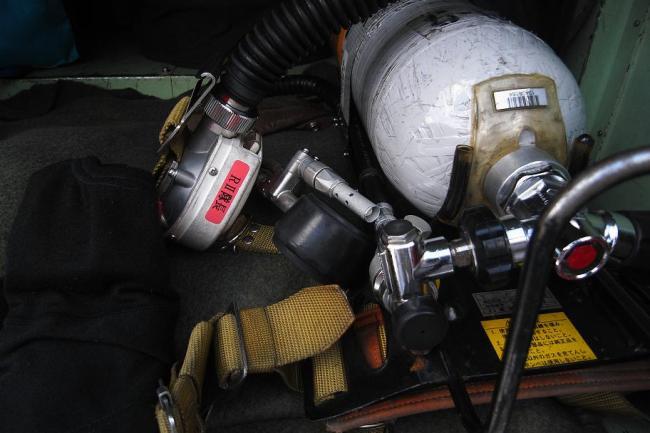 消防隊 054s