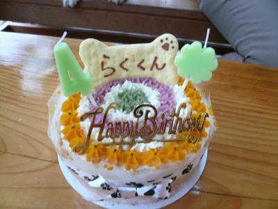10.3ケーキ