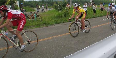 cycle 002