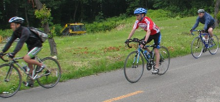 cycle 045