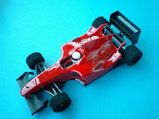 NEW Century F1 5