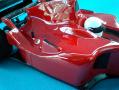 NEW Century F1 7