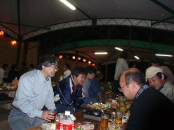 THE 焼肉