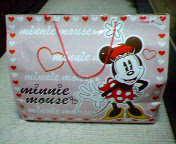 ミニーの福袋