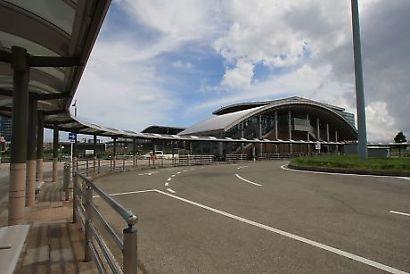 JR東静岡駅の周辺-3