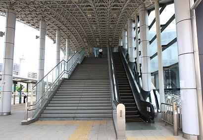 JR東静岡駅の周辺-4
