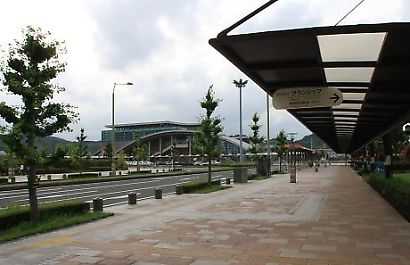 JR東静岡駅の周辺-5