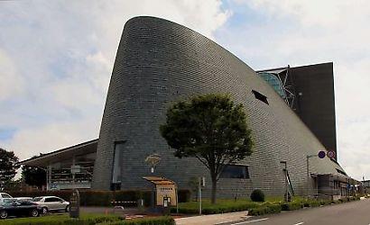 JR東静岡駅の周辺-9