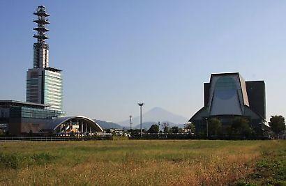 東静岡駅-11