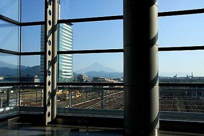 東静岡駅-12