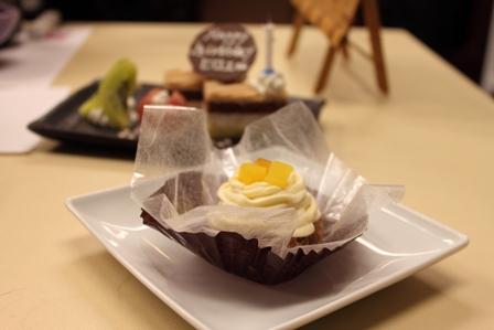 璃空ケーキ