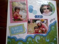 2004.7.31川遊び