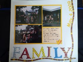 FAMILY法事